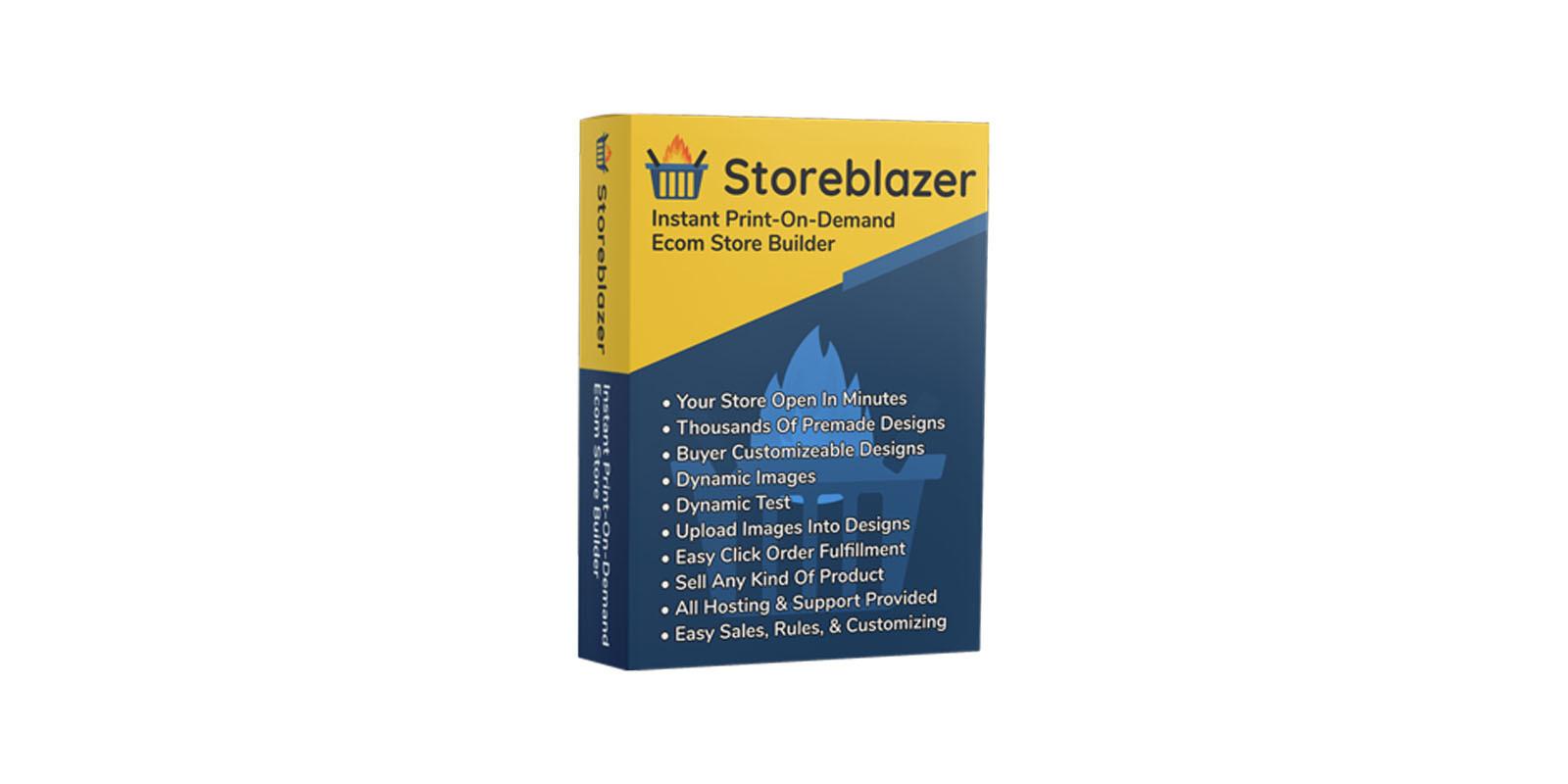 Storeblazer Reviews
