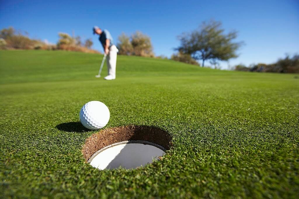 The Croker Golf System MasterClass Included (1)