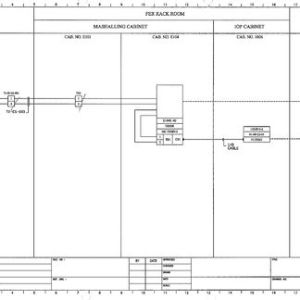 Wiring Diagram and Loop Drawing conversion for SPI