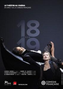 Théâtre : Le Misanthrope au cinéma @ Cinéma Apollo ciné 8