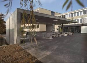 Oberwil Gymnasium
