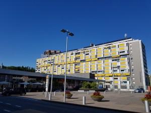 Bern, Gäbelbach