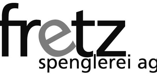 Wir begrüssen die Fretz Spenglerei AG Uznach