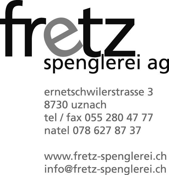 Fretz Spenglerei AG