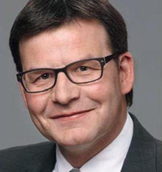 Neues VR-Mitglied Martin Scherrer