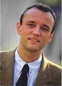 Gabriel Tschümperlin