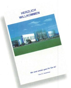 Tela AG Niederbipp