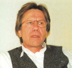 Bernhard Blum