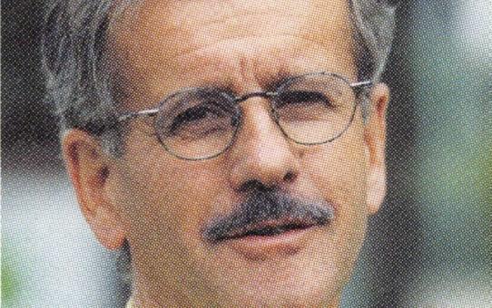 In memoriam Ernst Stahel-Brander, dipl. Ing. ETH/SIA