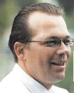 Daniel Delacroix, Geschäftsführer Bautenschutz TECTON Emmenbrücke