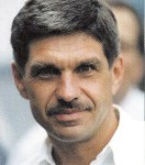 Daniel Freiburghaus, Geschäftsführer TECTON Bern
