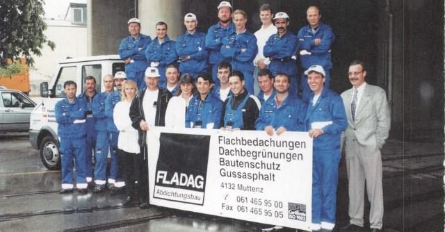 Fladag Team