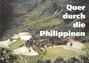 Quer durch die Philippinen