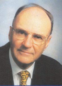 Ferdinand A. Tschümperlin