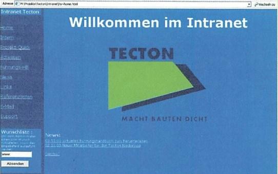 IT-Projekt 2001