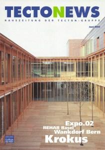 TECTONEWS 2002/06