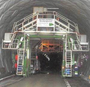 Oenzbergtunnel
