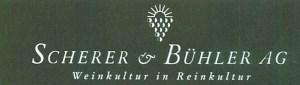 Scherer & Bühler AG, Meggen
