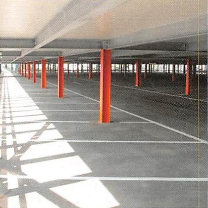 Genève, Parking P51