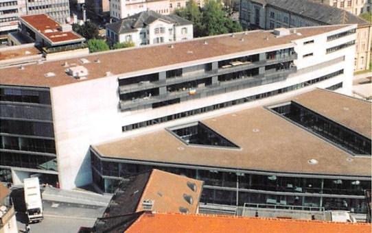 Aarau, Behmen Süd II