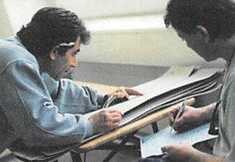 Das TECTON-Ausbildungskonzept