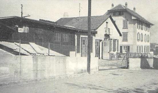 100 Jahre Bizzozero + TECTON AG
