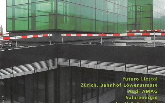 TECTONEWS 025, Ausgabe 2008/12