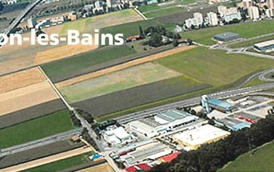 cei3 in Yverdon-les-Bains