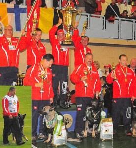 Weltmeisterschaft WUSV 2011