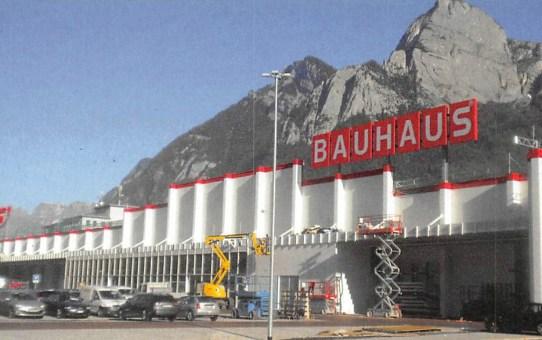 Bauhaus Mels