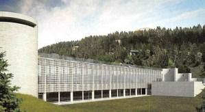 Mineralbad & SPA Rigi Kaltbad