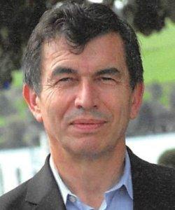 Werner Steinegger