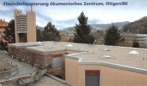 Ökumenisches Zentrum Ittigen