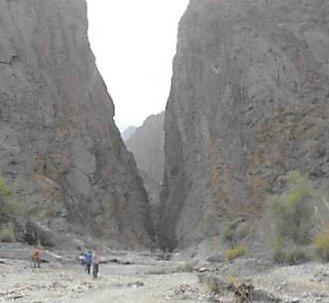 TECTON-Reise 2014: Oman und Dubai