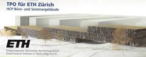 TPO für ETH Zürich