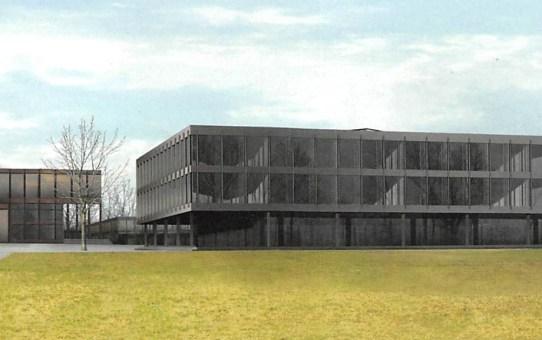 Neubau Forschungszentrum, Hochschule für Technik HSR