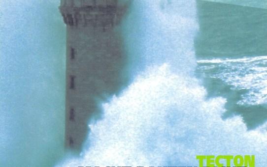 TECTONEWS 003, Ausgabe 1997/10