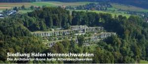 Herrenschwanden, Siedlung Halen