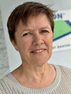 Hilda 'Hildi' Wüthrich