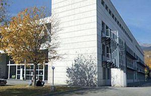 Sion, Ecole Professionnelle Technique à Sion/VS