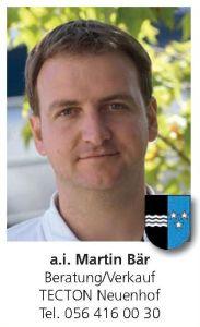 Martin Bär