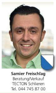 Samier Freischlag