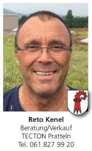Reto Kenel