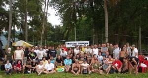 TECTON-Reise 2007 Thailand