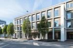 Uznach, Zürcherstrasse 3, Bank Linth