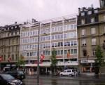 Bern, Bubenbergplatz 11