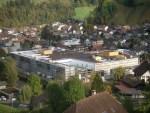 Langnau (BE), Ilfis-Zentrum Coop