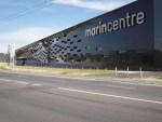 Marin-Epagnier (NE), Nouveau Marin Centre (2008-2011)