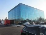 Oftringen, Neubau Bürogebäude