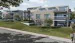 Stäfä, TRIS Rainstrasse 23, Wohnüberbauung (2013)